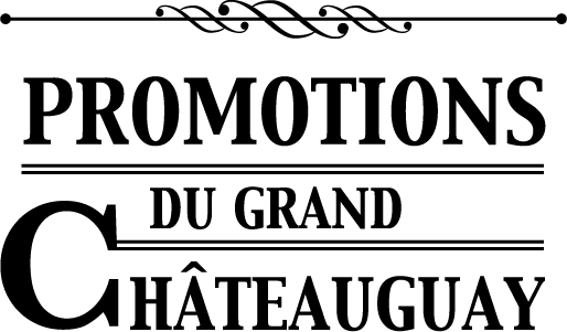 Promotions du Grand Châteauguay