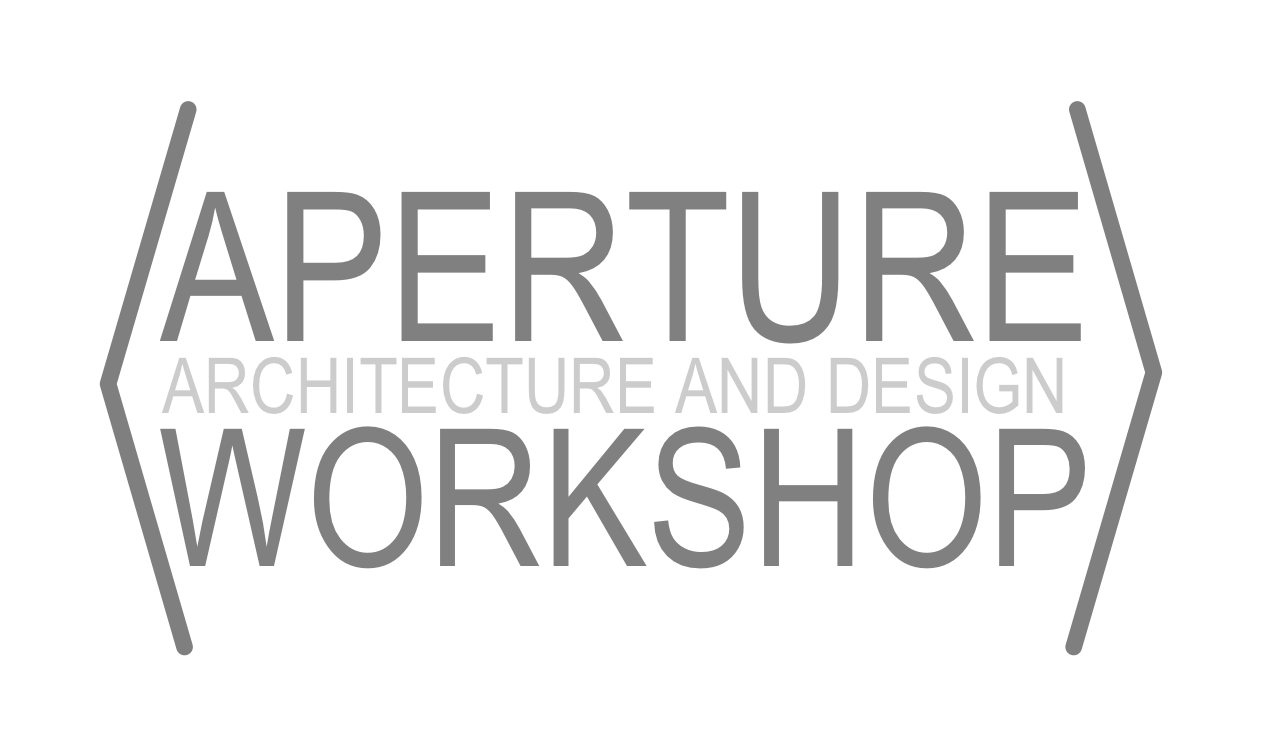 Aperture Workshop