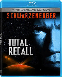 Movie Review Total Recall 1990 Blu Ray Abnormal Entertainment