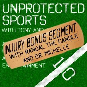 Unprotected Sports: Injury Bonus Segment: World Cuppy