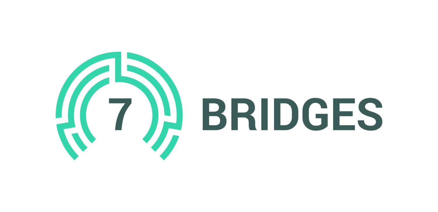 7Bridges - Automating & Optimising Logistics