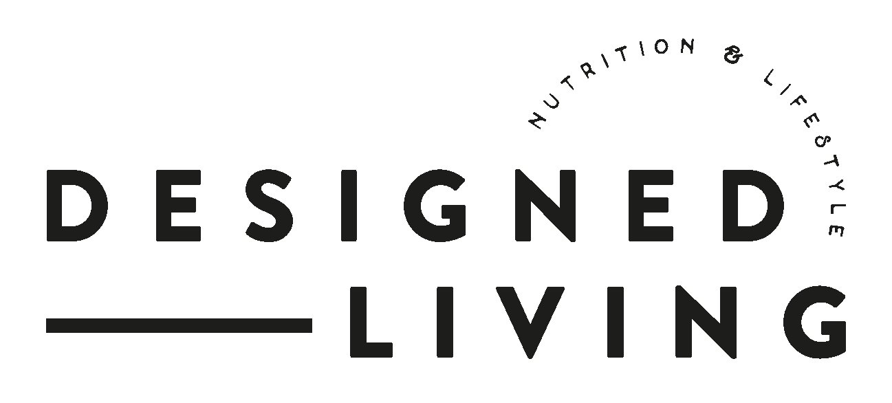 Designed Living | Nutrition and Lifestyle Coaching for Your Optimal Health