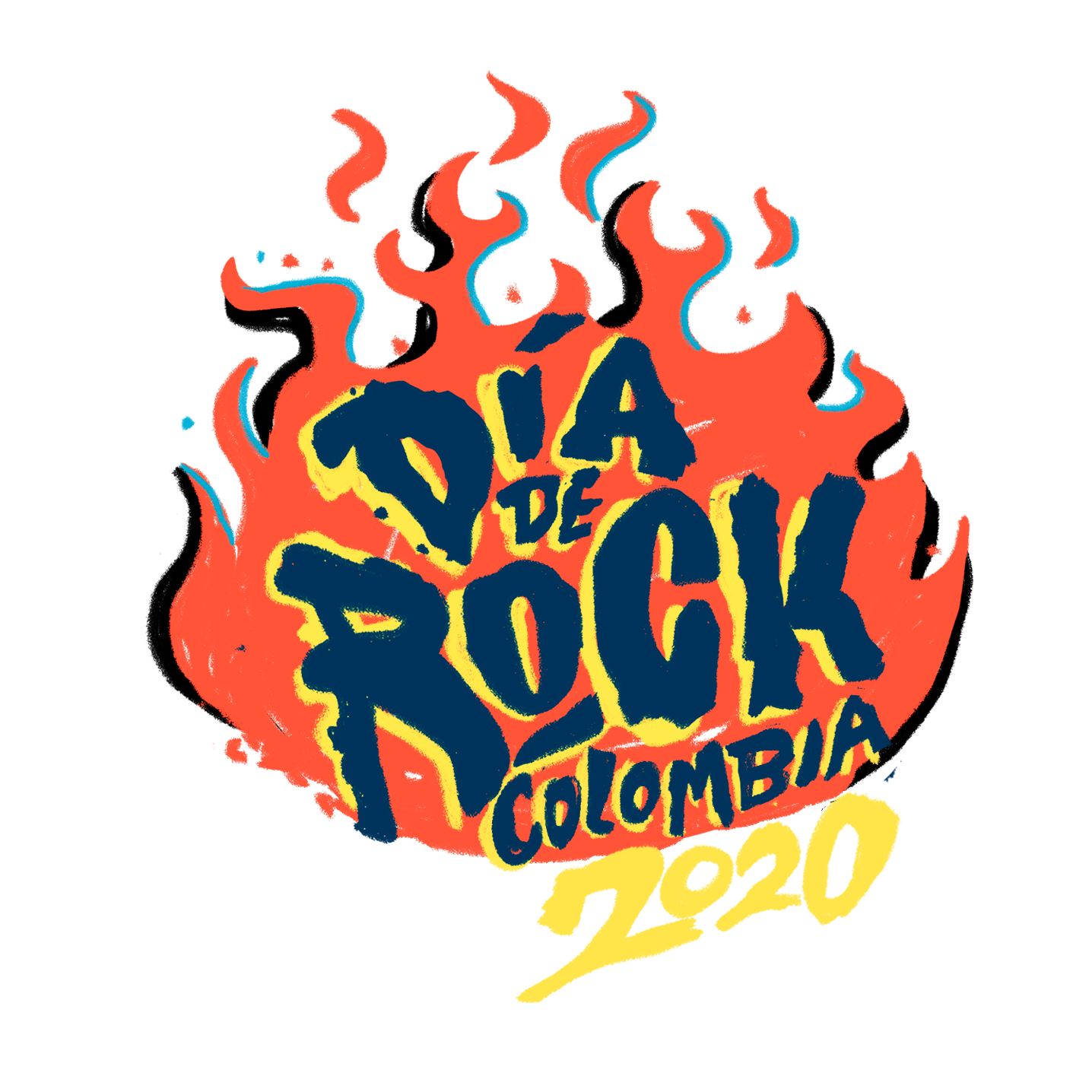 Dia de Rock Colombia