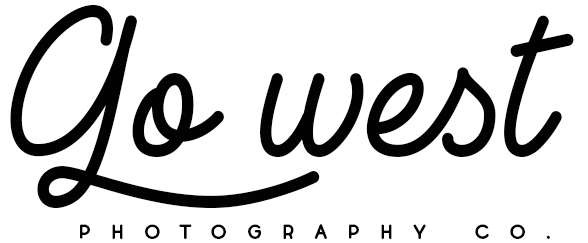 Go West Photography Co.