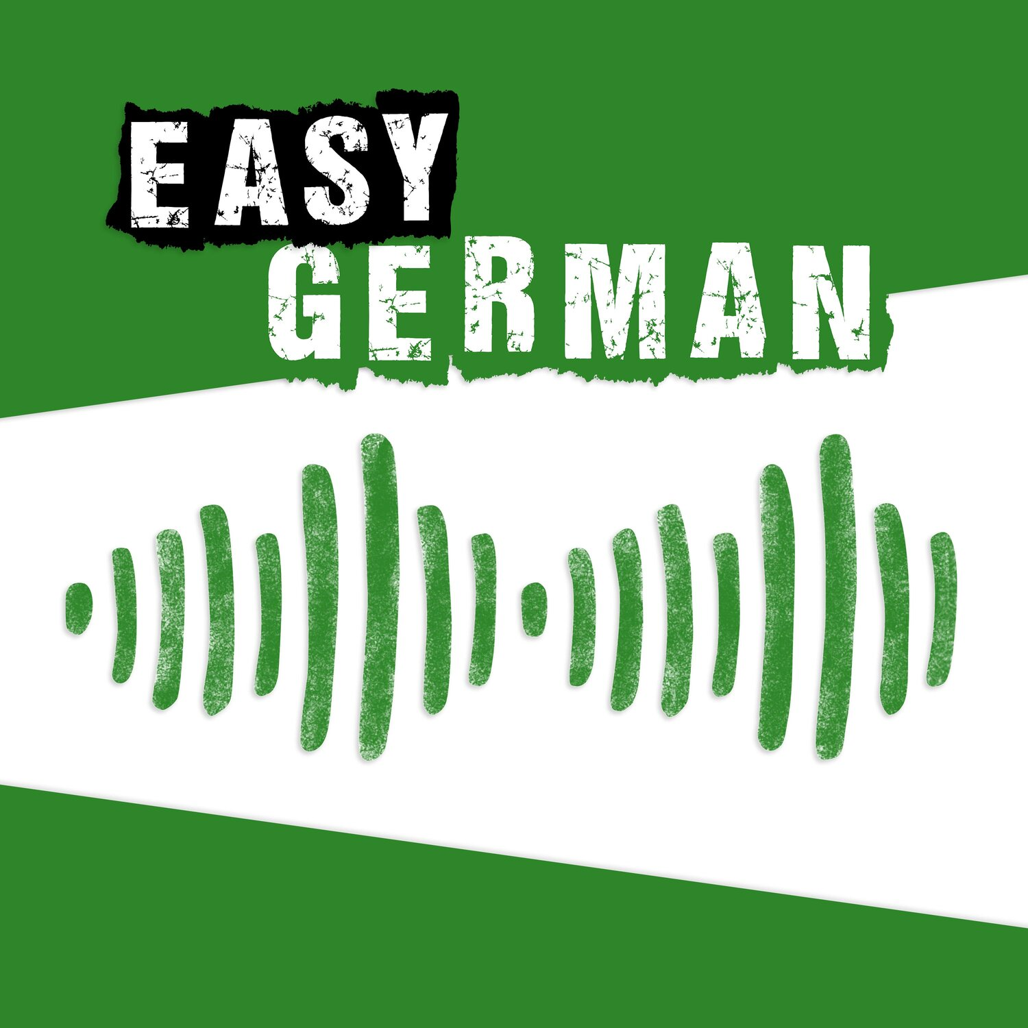 The Easy German Podcast