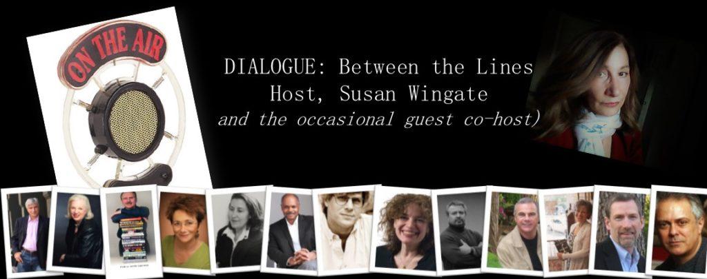 Lots Happening at Susan Wingate Writing
