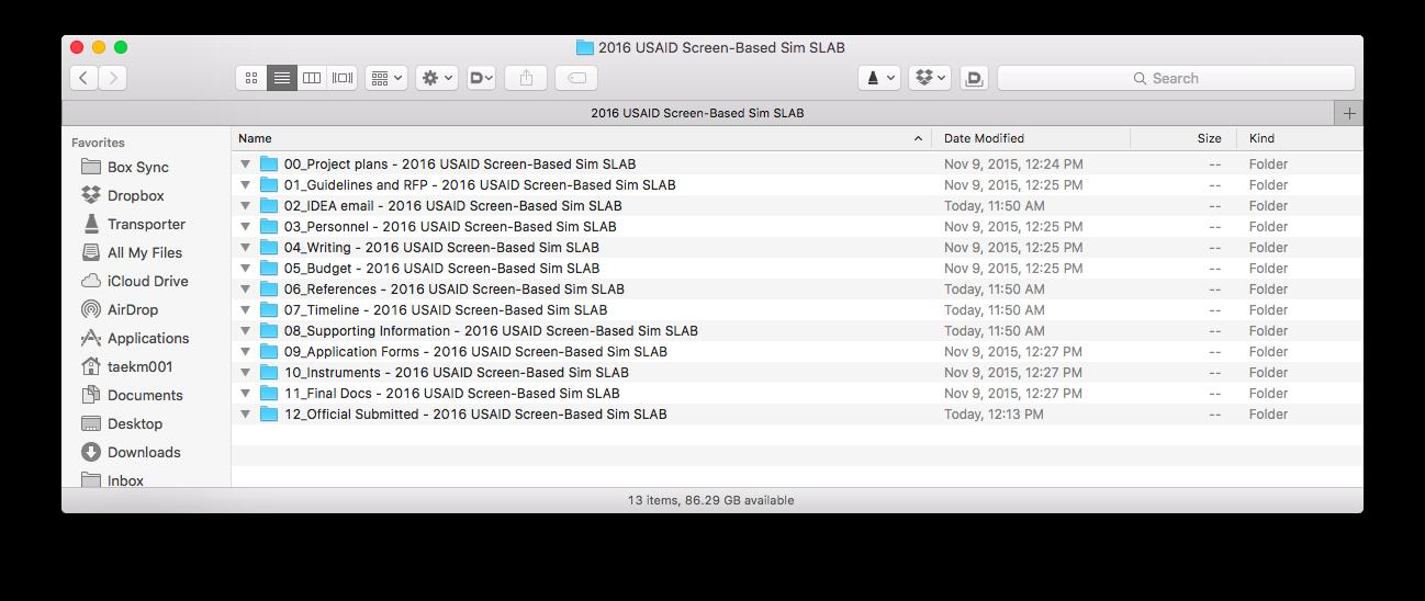 Folder Results 2