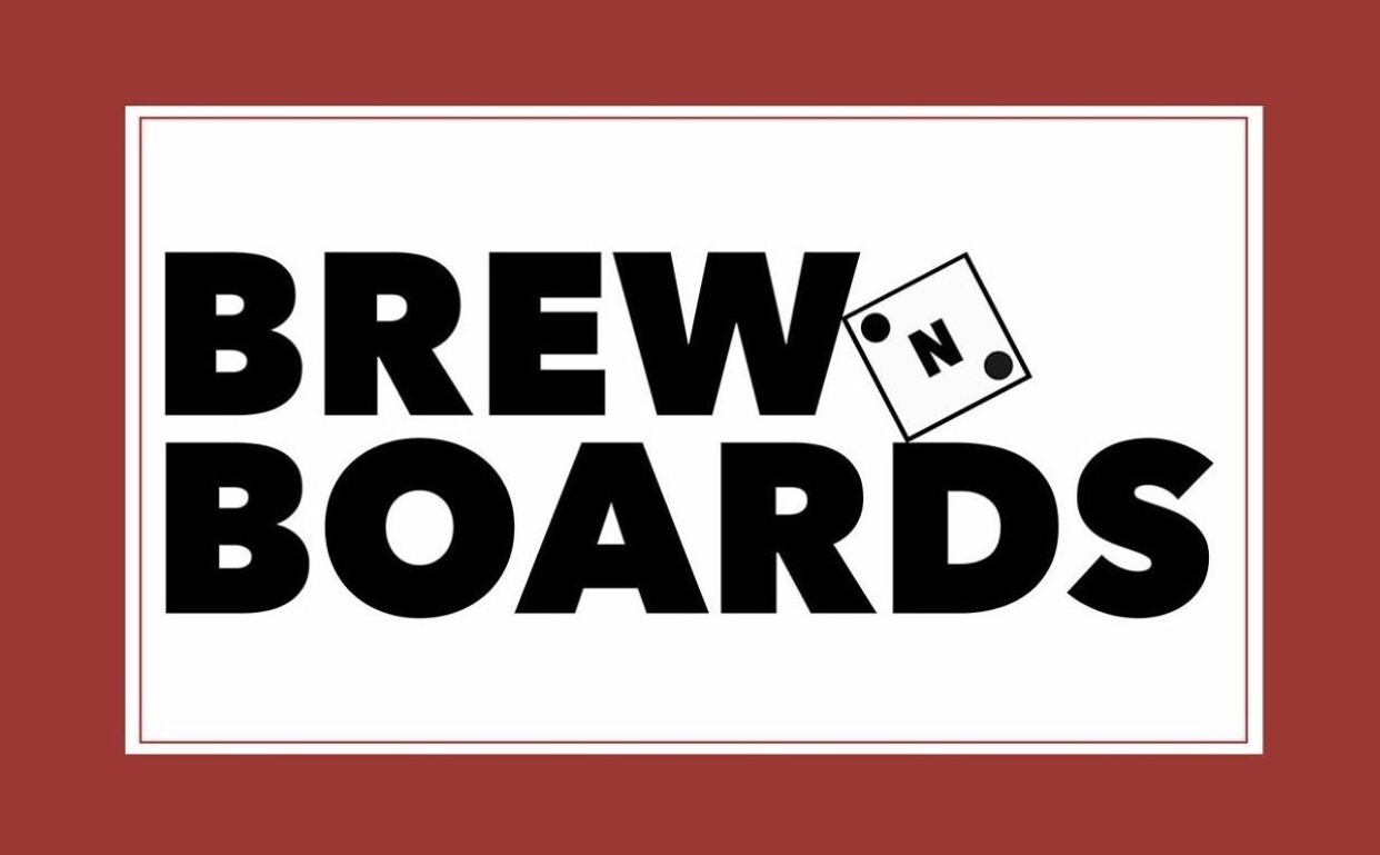 Brew N Boards