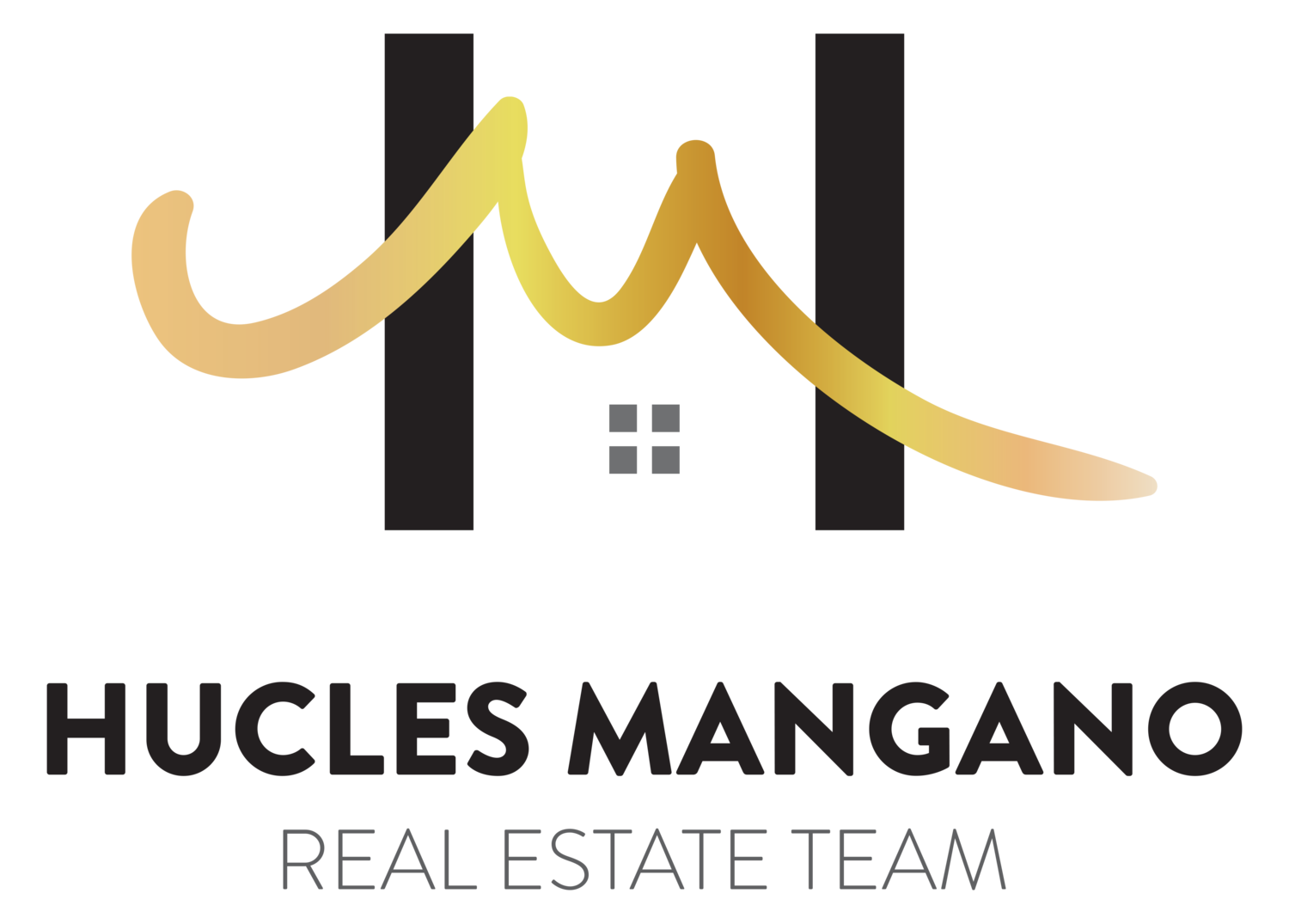Hucles Mangano Real Estate Team