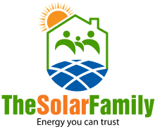 THE SOLAR FAMILY - Canberra Solar Energy