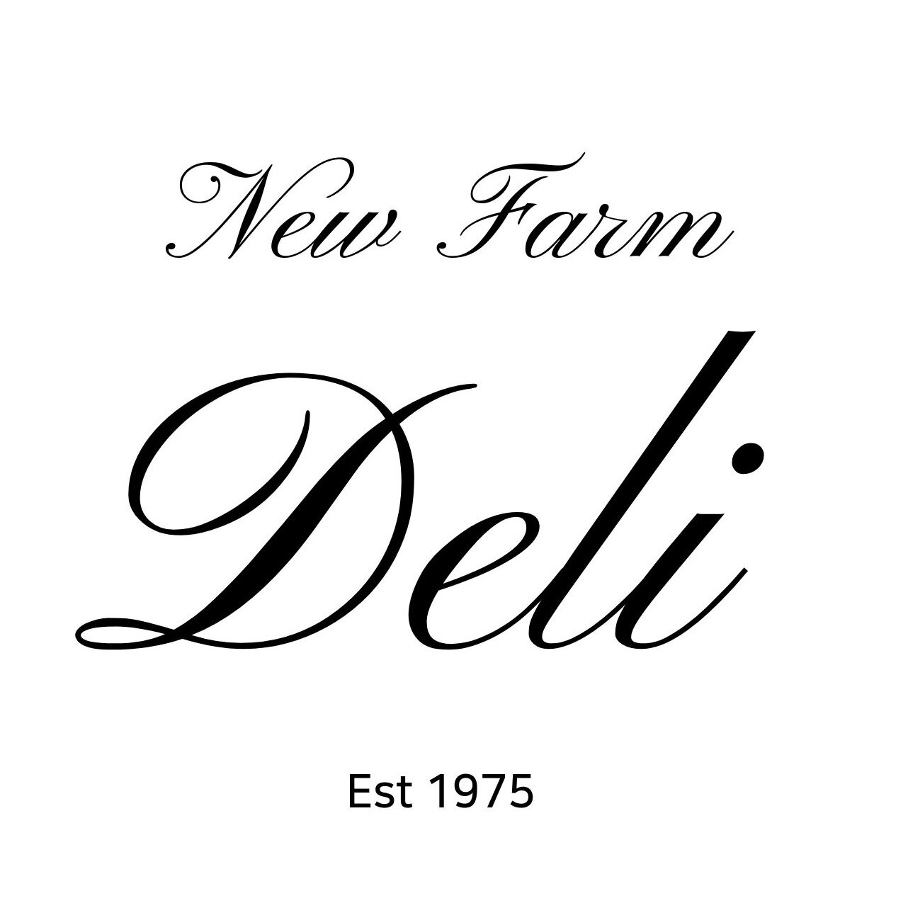 New Farm Deli