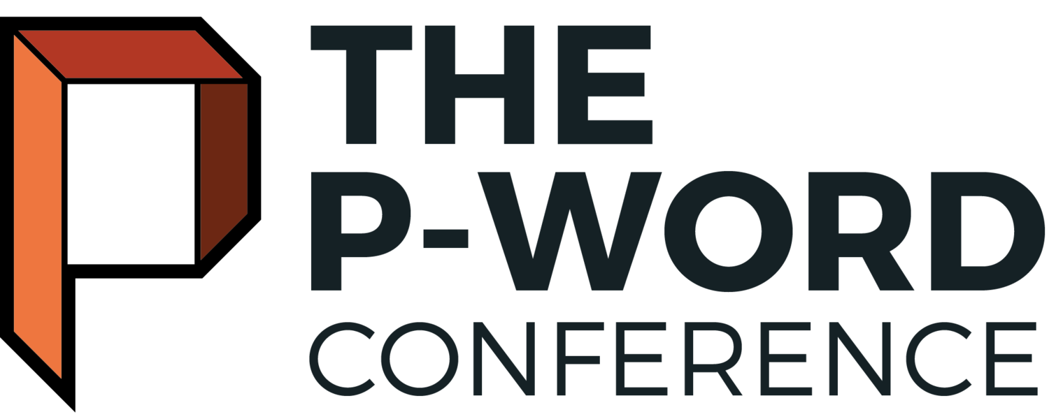P-WORD CONFERENCE