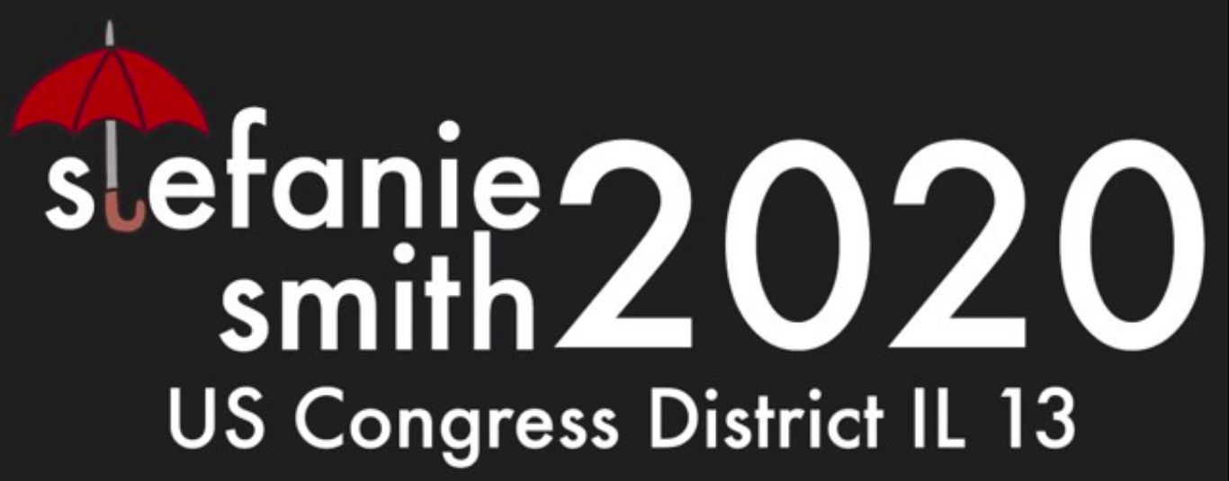 Stefanie Smith: US Congress in IL-13