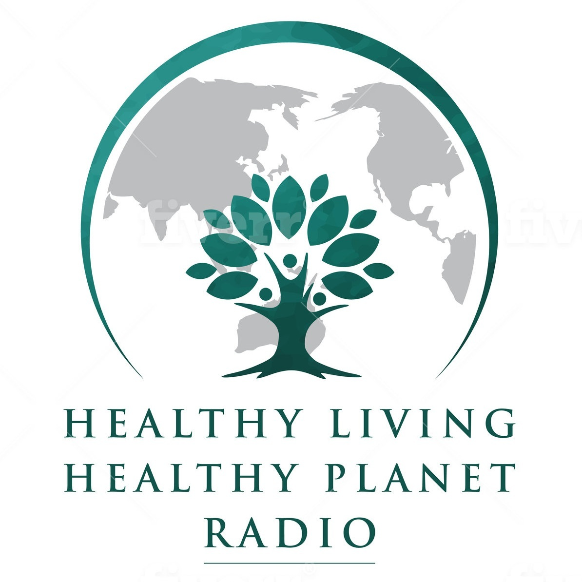 Healthy Living, Healthy Planet Radio