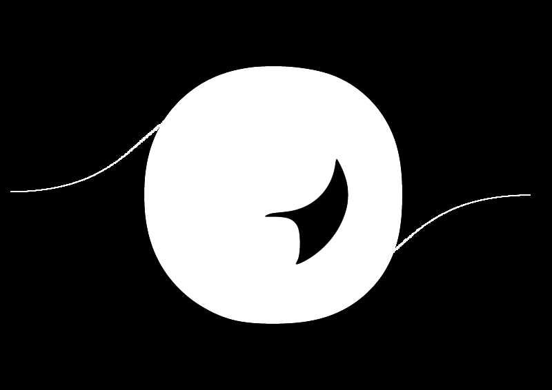 yin yang image, balance, right wrong, good bad