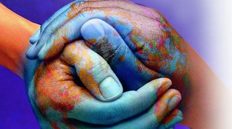 earth compassion