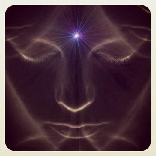 third-eye-woman