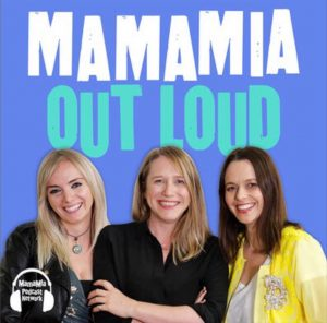 On The Convo Counch ... With Mia Freedman, @w4wpodcast, @PamelaCook, Writes4Women