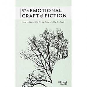 Books On Writing, The Emotional Craft Of Fiction, @w4wpodcast