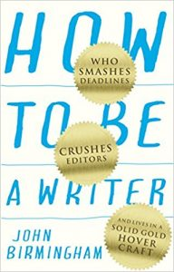 Books On Writing, How To Be A Writer, @w4wpodcast