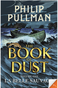 The Book Of Dust, Best Reads This Christmas, @w4wpodcast
