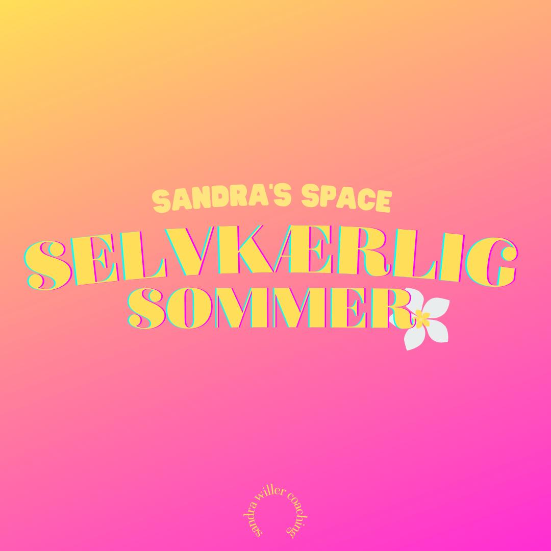 Sandra's Space