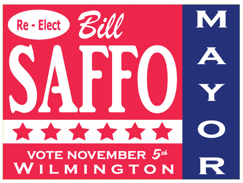 Bill Saffo for Mayor