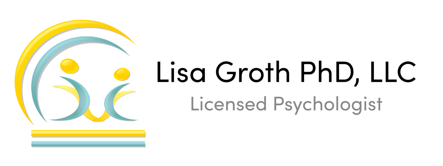 Lisa Groth, PhD, LLC