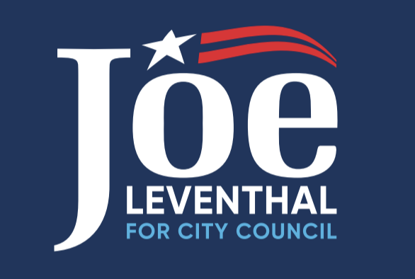 Joe Leventhal for San Diego City Council