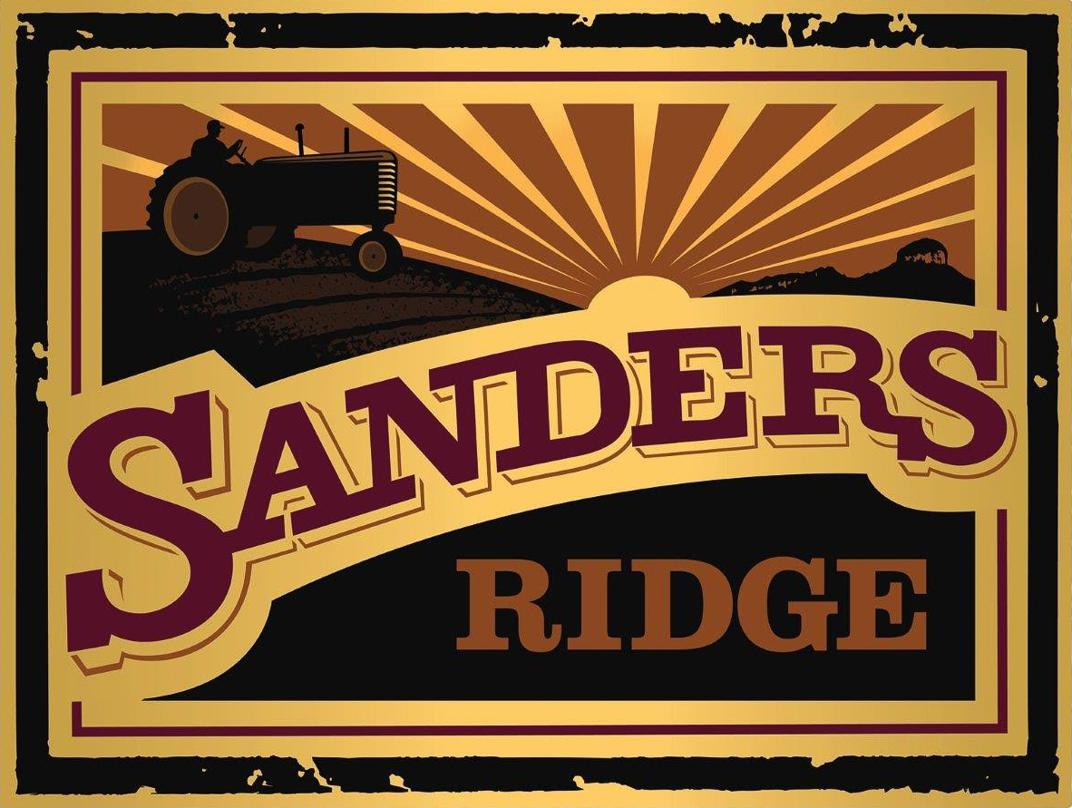 Sanders Ridge Vineyard + Winery