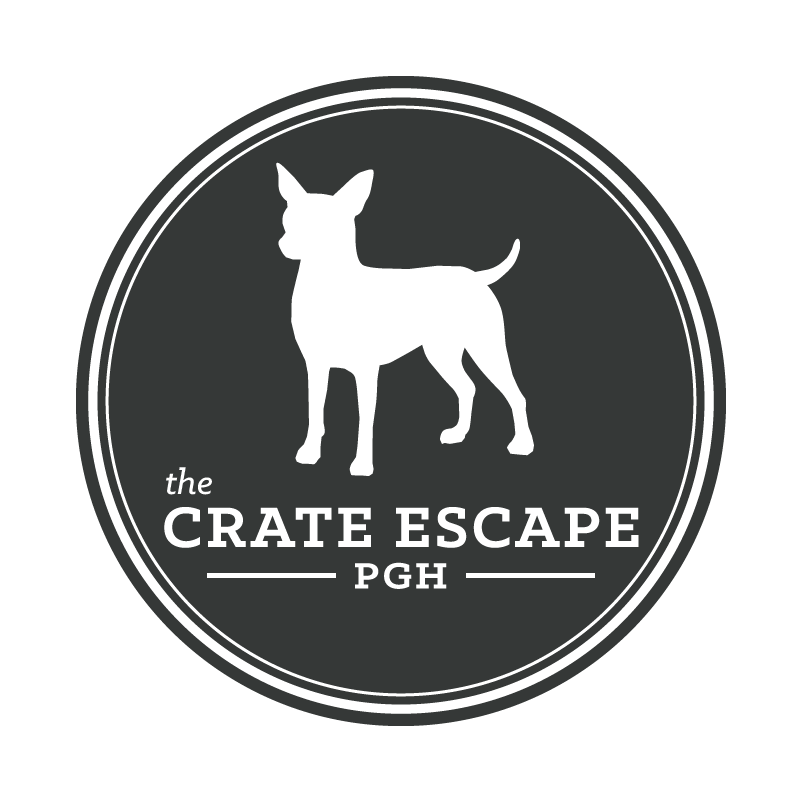 the crate escape pgh