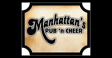 Manhattan's Pub 'n Cheer