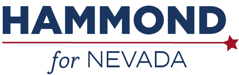 Hammond for Nevada
