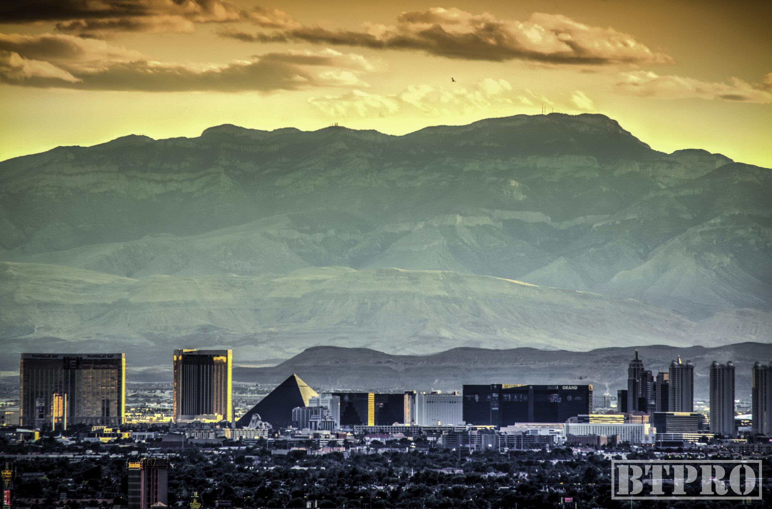 Last Vegas Sunset WEB