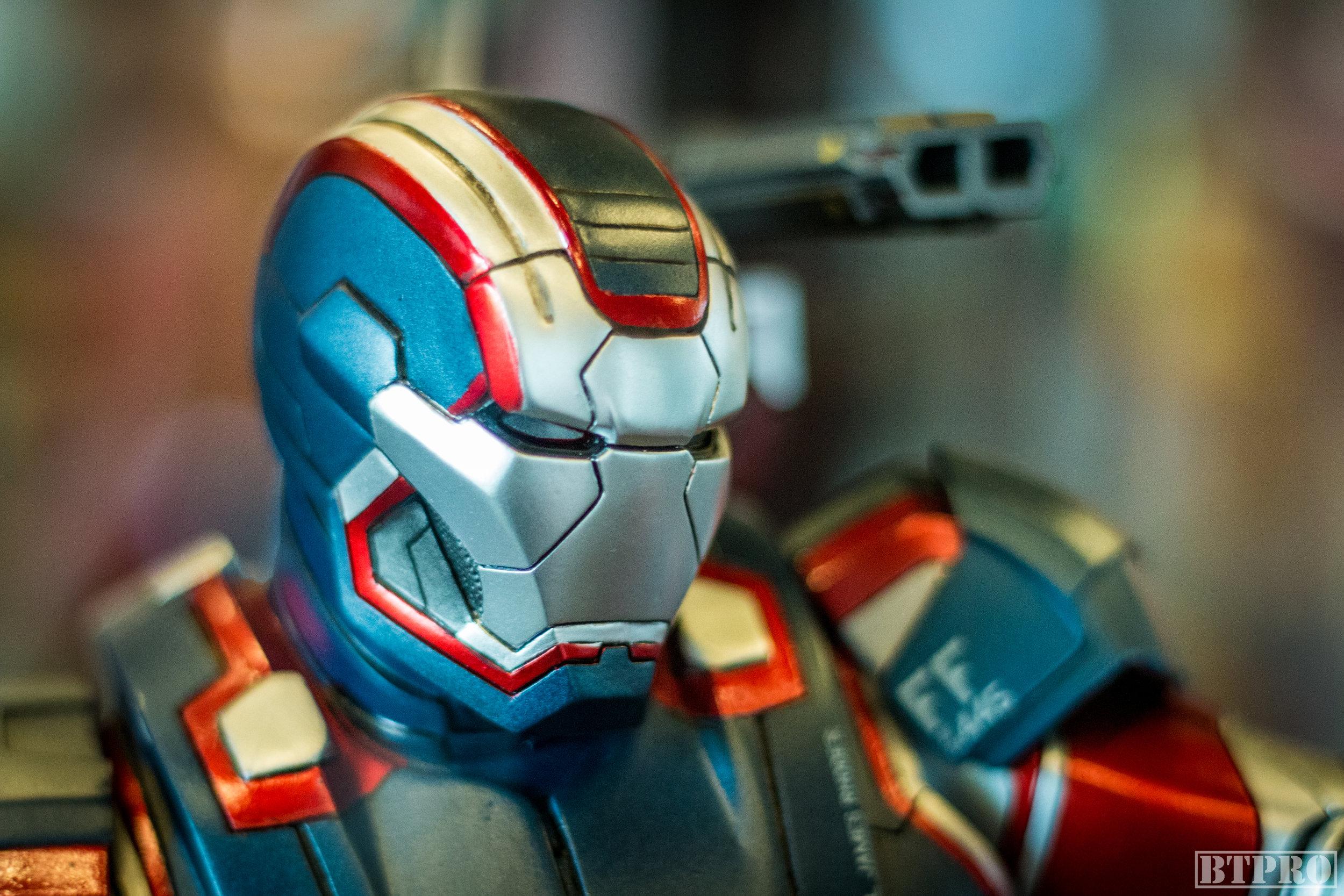 Ironman WEB