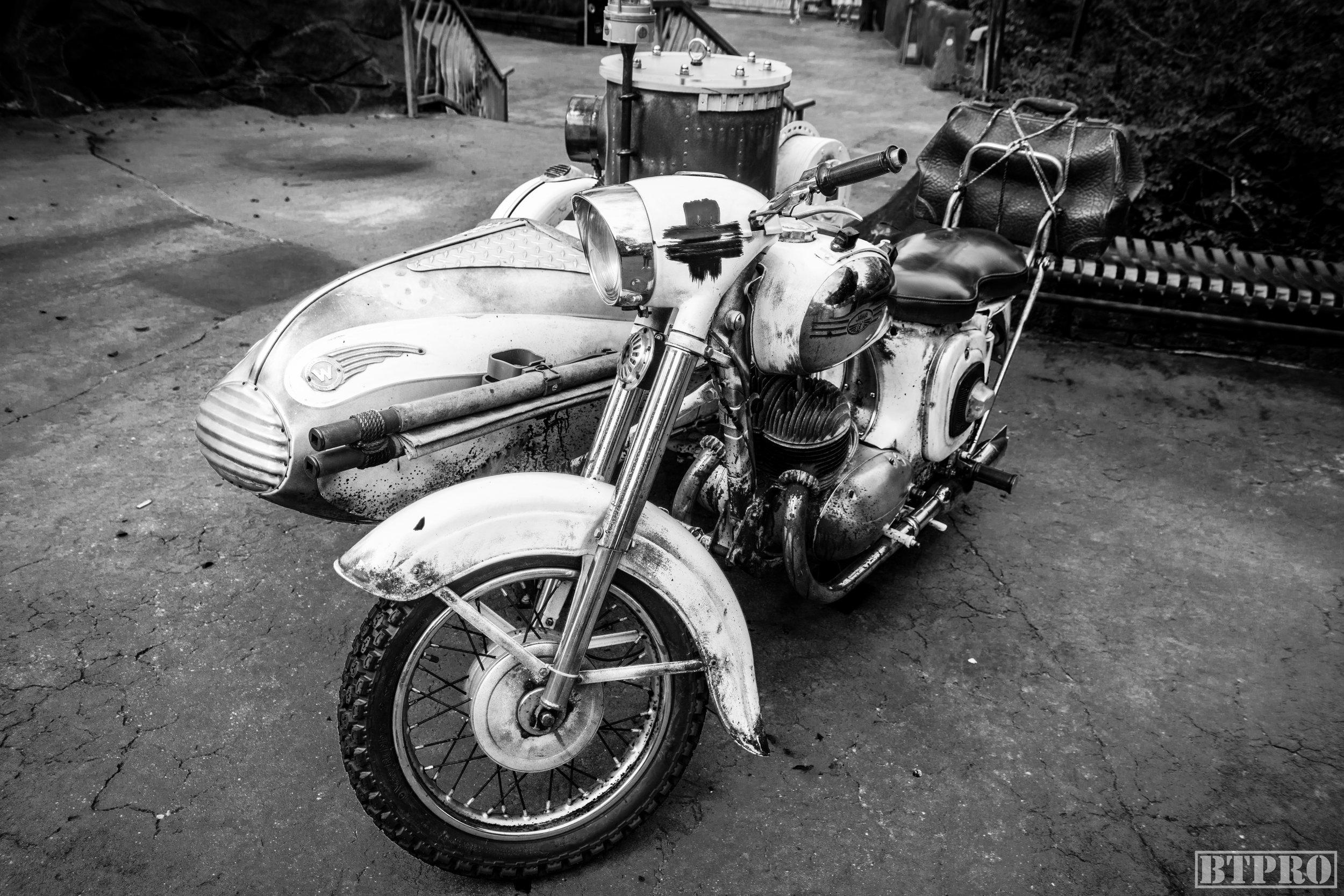 Motorcyle WEB