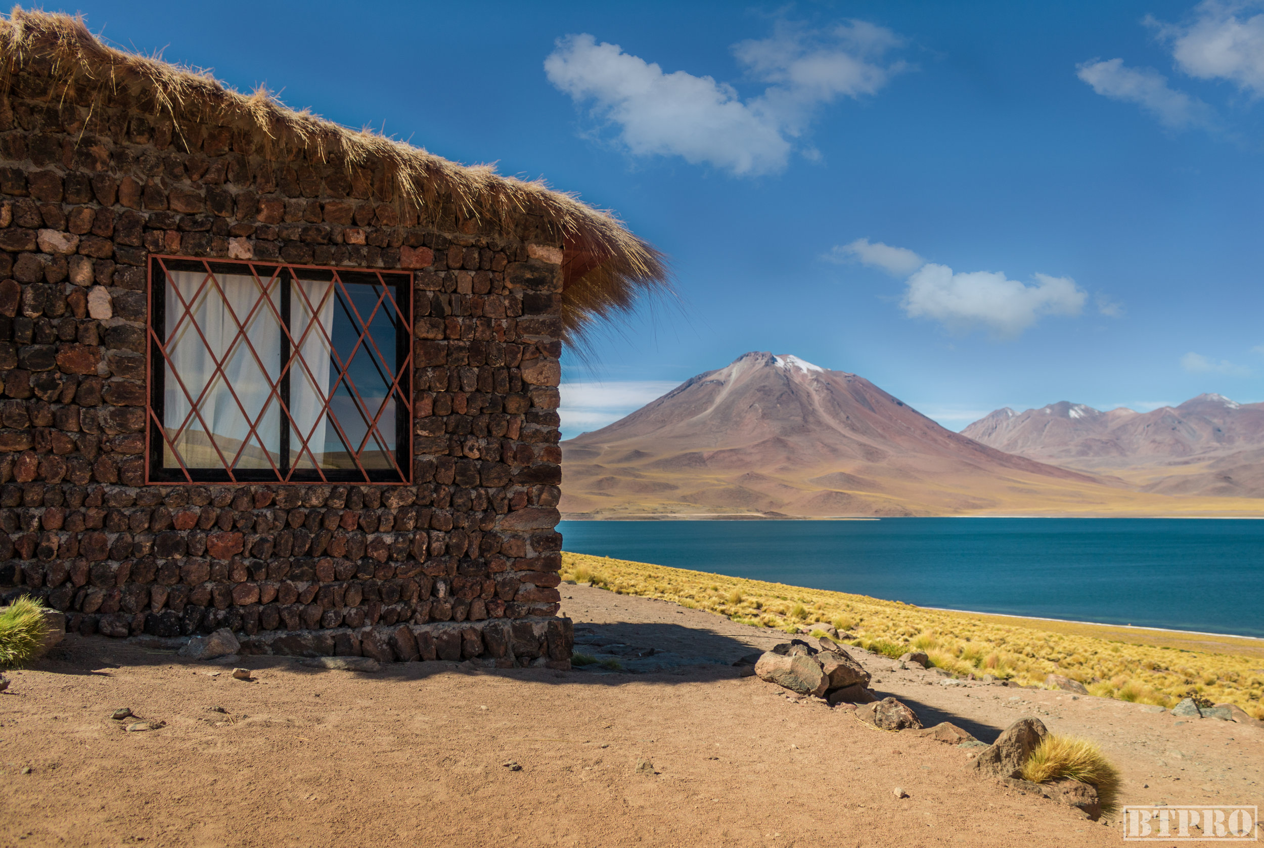 cabin, lagunas altiplanicas, chile, nature, wildife, nature photography