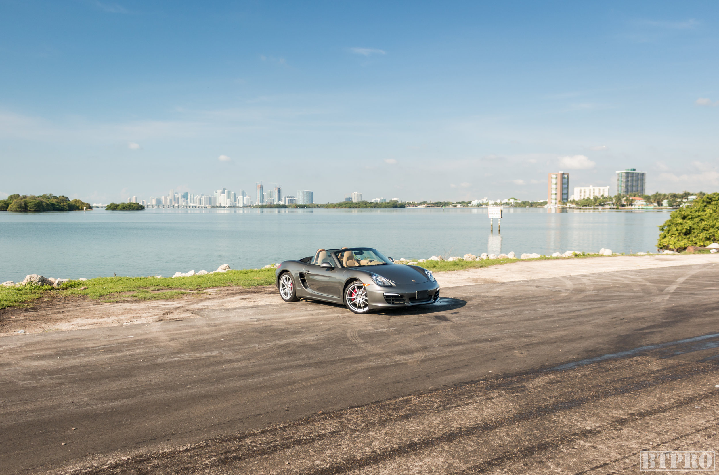 porsche, porsche boxter, german cars, cars ,car photo, car photography, miami, miami beach
