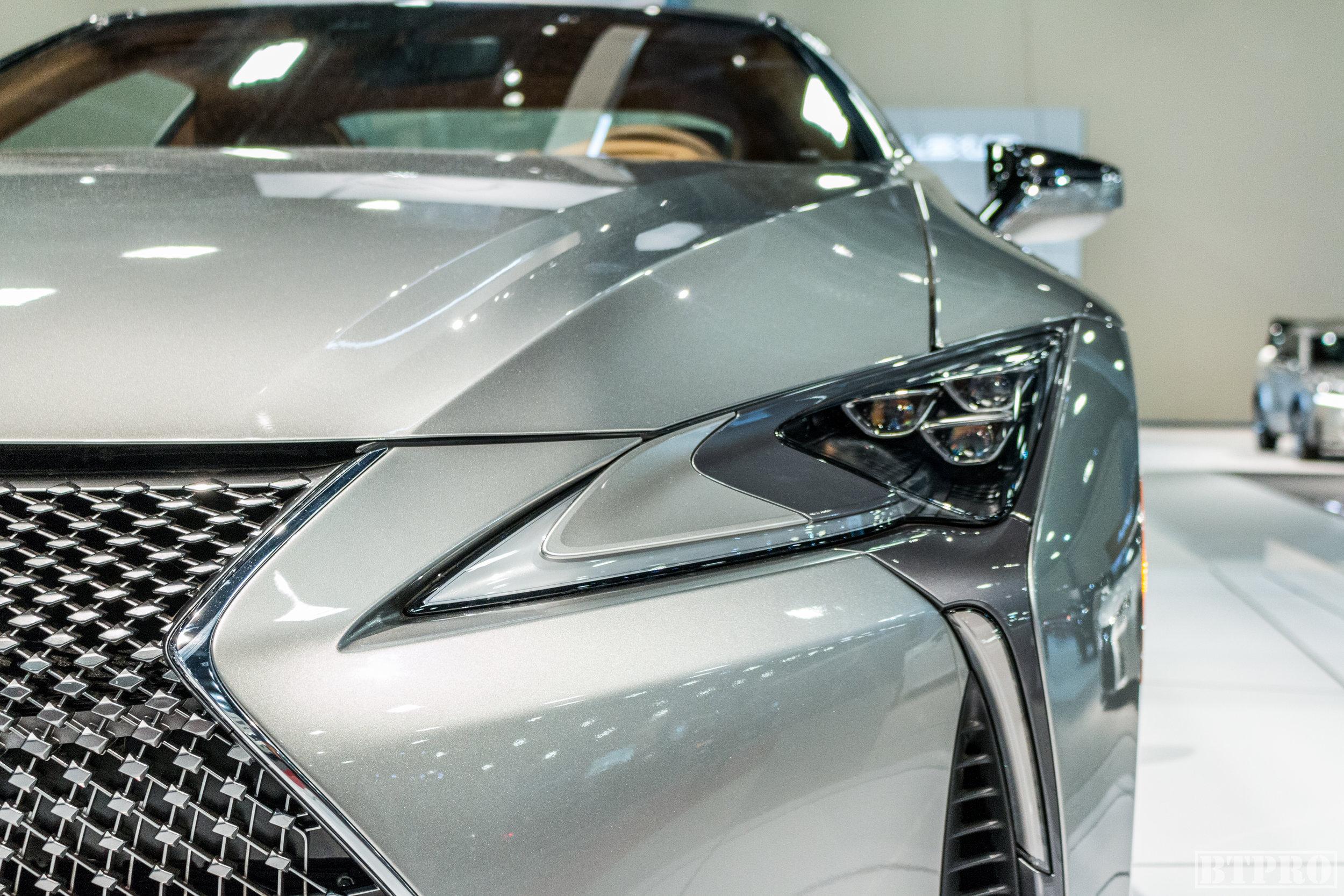 lexus, lexus lc500 lexus hybrid, hybrid car, car show, miami, miami international car show, miami international auto show, auto show, exotic cars, muscle cars, car photography