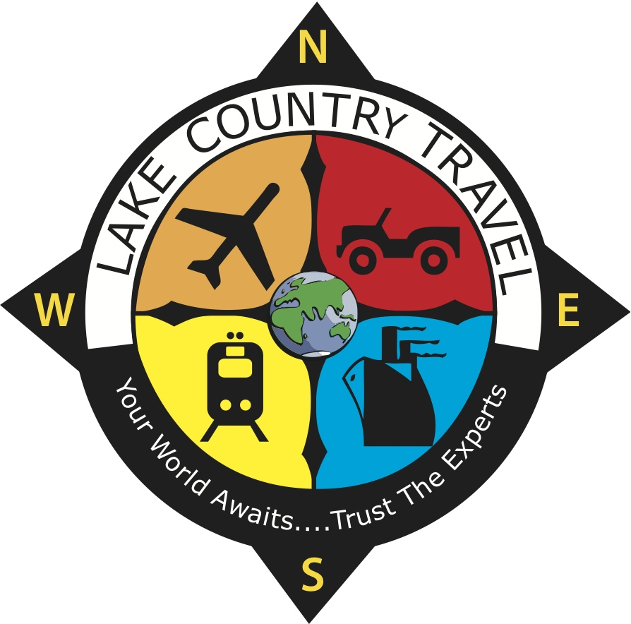 Lake Country Travel ®