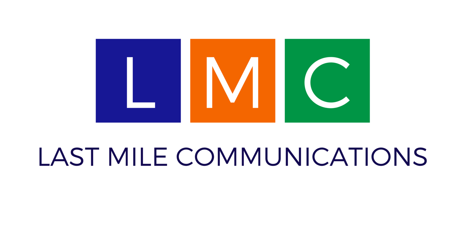 Last Mile Communications