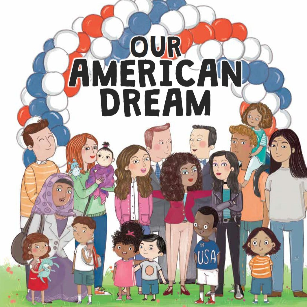 Our American Dream