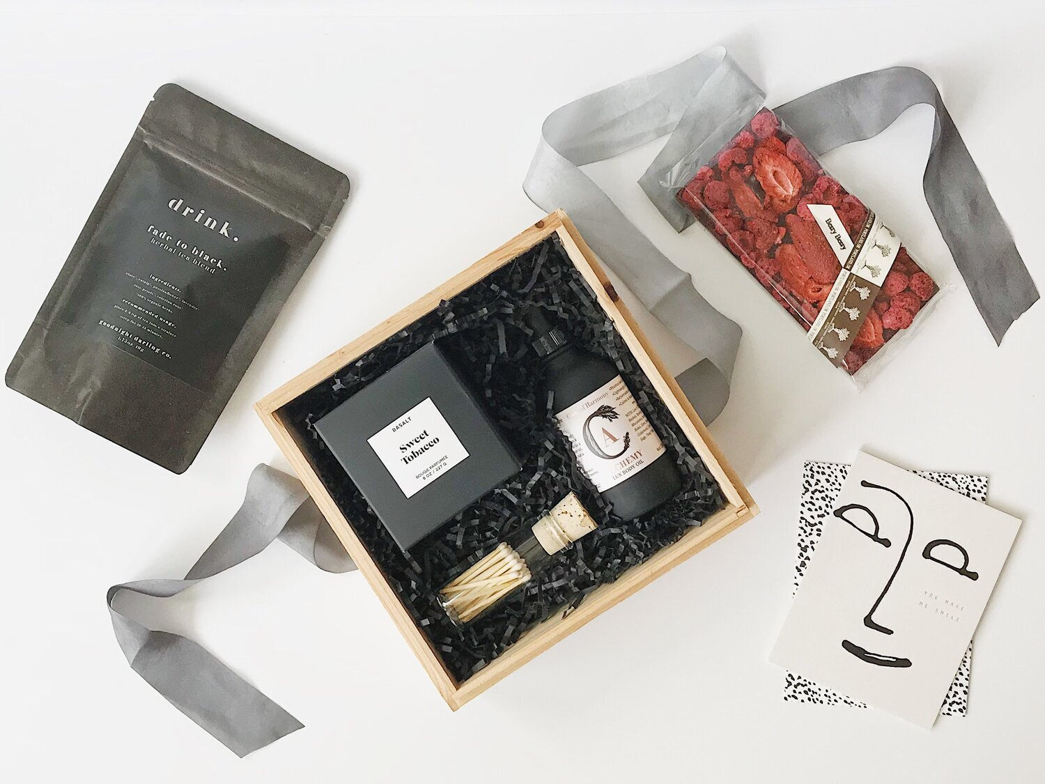 Build Your Own Wanderful Box Boxes