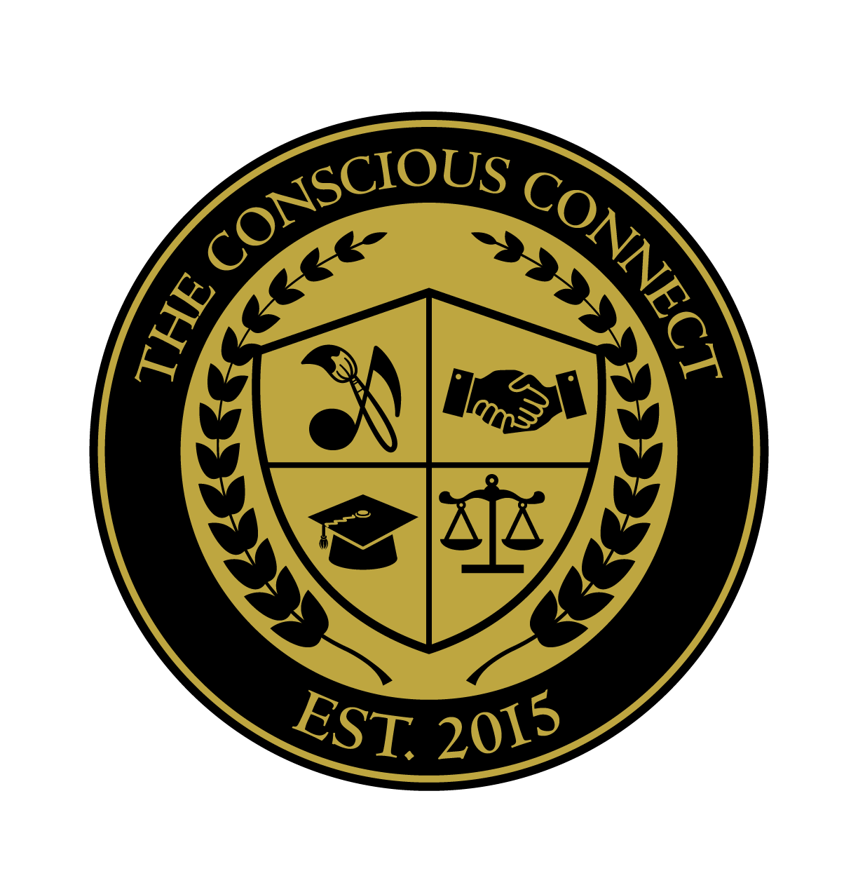 The Conscious Connect, Inc.
