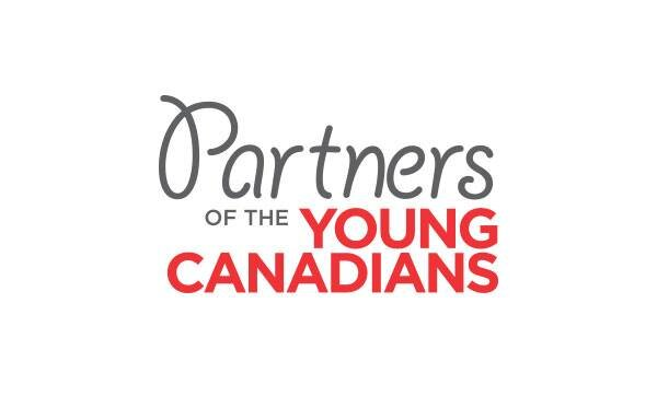 partners of the young canadians