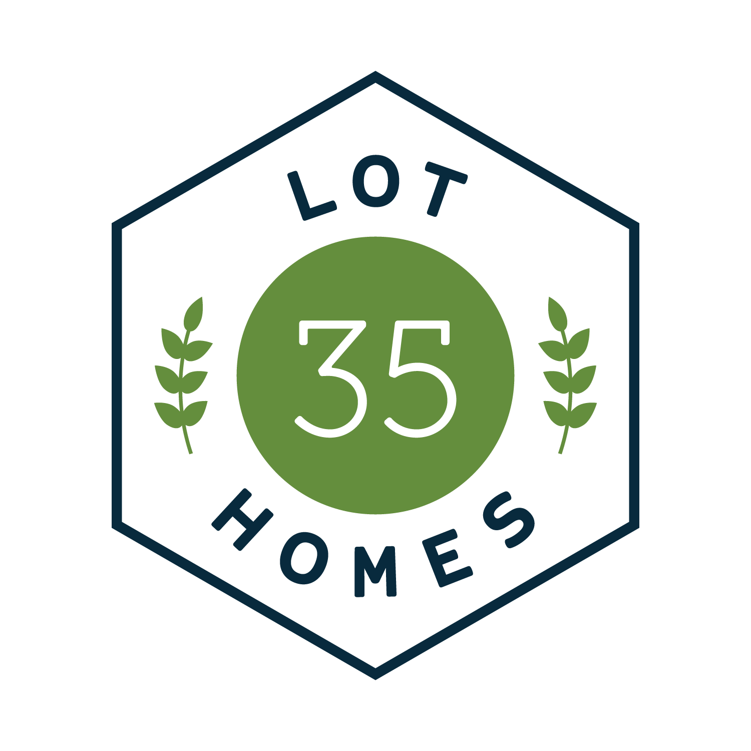 Lot 35 Homes
