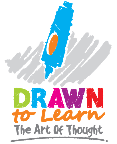 Drawn to Learn