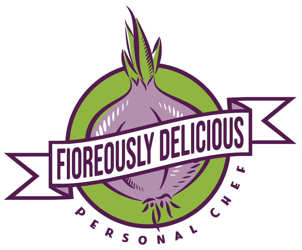 Fioreously Delicious | Asheville Personal Chef & Caterer