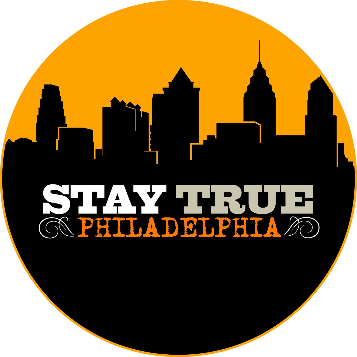 Stay True Philly
