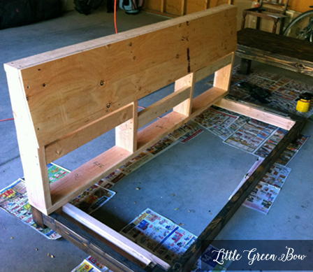 Build Your Own Sofa Bed Diy Couch Plans Little Green Bow The Wannabe Minimalist
